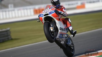MotoGP: Dovizioso: I'm ahead but Marquez is the fastest