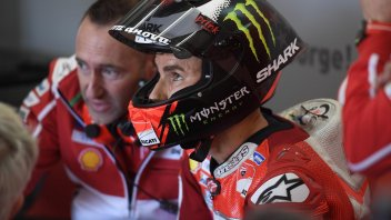 MotoGP: Lorenzo: It is the right chance to beat Marquez