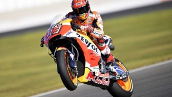 MotoGP: Marquez phenomenal 6, Champion with thrills at Valencia