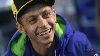 MotoGP: Rossi: Everyone should learn from Dovizioso