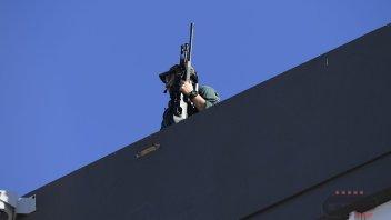 MotoGP: Cecchini in circuito a Valencia...non del team Snipers