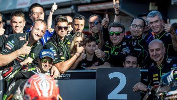 "MotoGP: Zarco: ""I have the pace to aim for the win"""