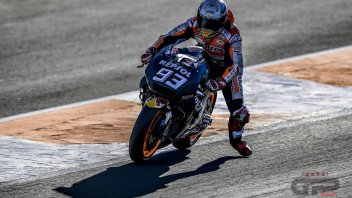 """MotoGP: Marquez: """"La nuova moto? Dovrò avere pazienza"""""""