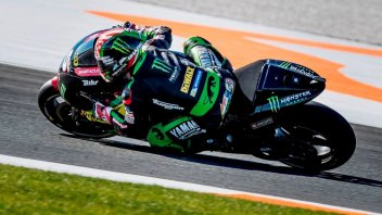 "MotoGP: Zarco: ""Not surprised with second place"""