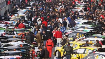 News: Il Monza Rally Show in tv su Sky Sport