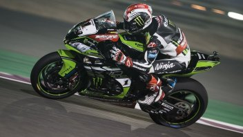 SBK: Rea dominates at Losail and overtakes Bayliss