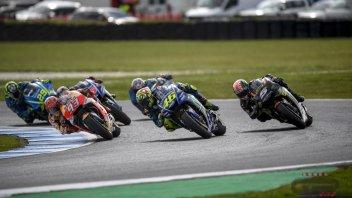 MotoGP: Natale a due ruote con Sky Sport MotoGP