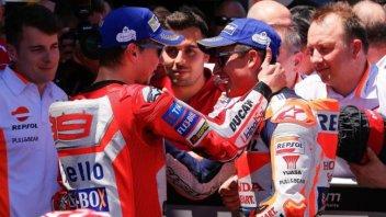 MotoGP: I bookmaker non hanno dubbi: sarà Lorenzo l'anti Marquez