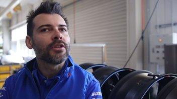 """MotoGP: Rigamonti: """"Vogliamo essere nei primi cinque-sei posti ogni gara"""""""