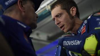 MotoGP: Rossi: Struggling more today and we don't know why