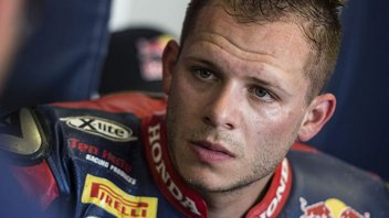 MotoGP: Bradl: Folger's withdrawal? the pressure in MotoGP is extreme