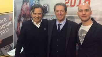 News: La FMI crea un Centro Tecnico Federale con VR46 Riders Academy