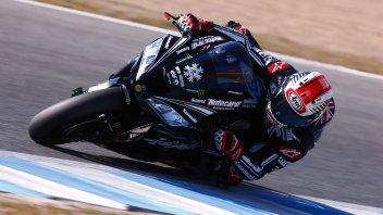 SBK: Rea e la Kawasaki scaldano i motori per Jerez