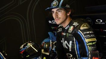 Moto2: Bagnaia: ho l'occasione giusta per giocarmi il titolo