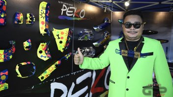 MotoGP: Buriram Gangnam style