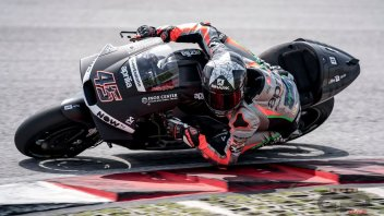 MotoGP: Redding: Aprilia believes in me, it's what I was looking for