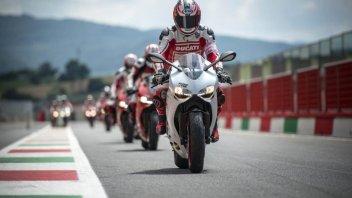 News Prodotto: Ducati Riding Academy: riparte la stagione