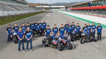 SBK: Yamaha mina vagante nella sfida tra Kawasaki e Ducati