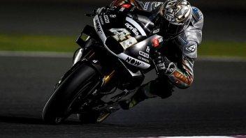 MotoGP: A. Espargarò: le sensazioni sono migliori rispetto a Buriram