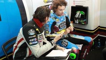 MotoGP: Losail, Morbidelli: io e la Honda stiamo danzando
