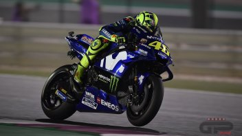 MotoGP: Valentino Rossi: The balance in MotoGP is incredible