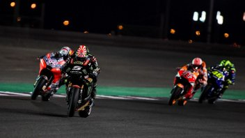 MotoGP: Zarco: the tyres didn't allow me to fight