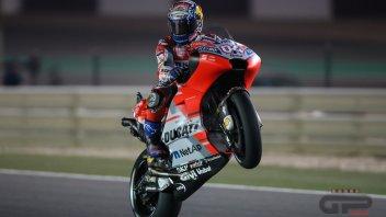 MotoGP: Dovizioso: in gara la strategia farà la differenza