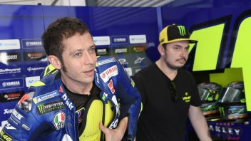 MotoGP: Rossi: we're still at the level of 2017