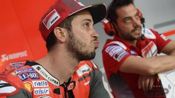 MotoGP: Dovizioso: I go home happier than expected