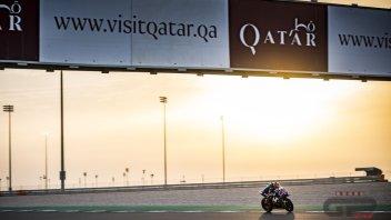 MotoGP: LIVE. La diretta dei test in Qatar minuto per minuto
