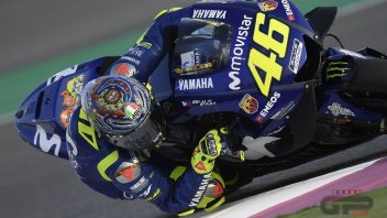 MotoGP: Rossi: too many highs and lows during winter testing