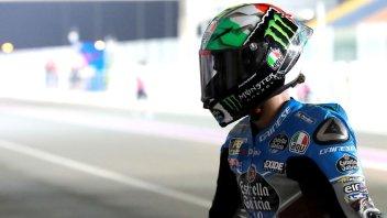 """MotoGP: Morbidelli: """"Darò tutto per essere il migliore tra i rookie"""""""