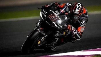 MotoGP: Petrucci: vorrei piantare una bandiera rossa a Losail
