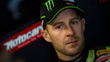 "SBK: Rea: ""In MotoGP only for something special"""