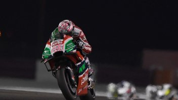 MotoGP: A. Espargarò: in Argentina Aprilia mostrerà il proprio potenziale