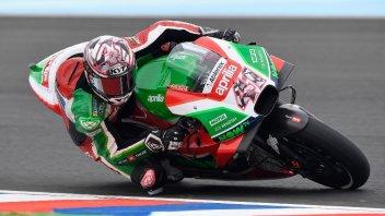 MotoGP: A. Espargarò: non siamo così distanti dai primi come sembra