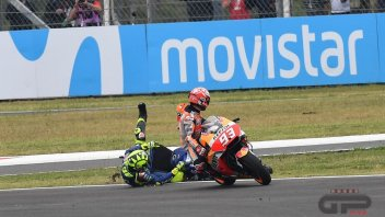 MotoGP: Marquez: I won't change the way I race