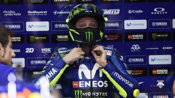 MotoGP: Valentino Rossi: it will be a tough battle in Argentina