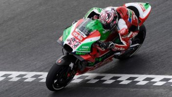 MotoGP: Aleix Espargarò: sono arrivato in Q2 senza avere più gomme