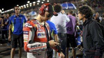 """MotoGP: """"Non è interesse di Lorenzo e Ducati un rinnovo a tutti i costi"""""""