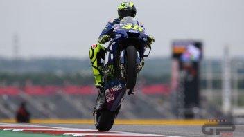 MotoGP: Buche e asfalto sporco: i piloti bacchettano Austin