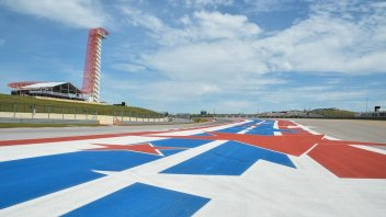 MotoGP: Michelin: Austin is a track that deserves respect