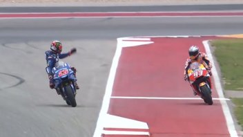 MotoGP: BREAKING - Marquez penalised: will start 4th