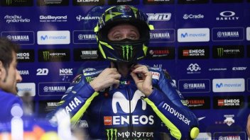 "MotoGP: Rossi in fox Marquez's den: ""Austin a very tough track"""