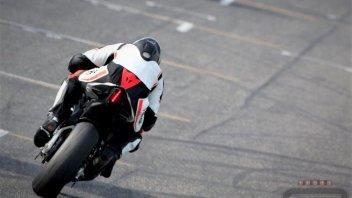News Prodotto: Yamaha lancia YORS: la scuola per andare forte in pista