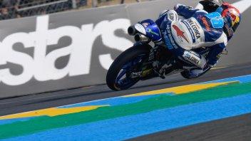 Moto3: Sempre e solo Martin in pole, 3° Bastianini