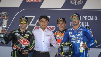 MotoGP: GP Spagna: Sky e TV8 superano di poco i 2,5 milioni