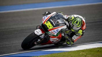 MotoGP: FP2, Doppietta Honda: 1° Crutchlow, 2° Pedrosa