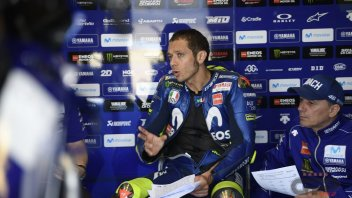 MotoGP: Rossi: Le Mans a friendly track but I make no predictions