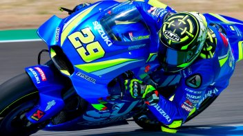 MotoGP: Iannone: The important thing is to have improved